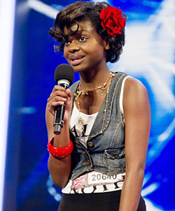 UK: 'Missing' former X Factor star Gamu found