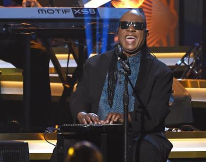 Stevie Wonder, Chaka Khan top Prince tribute show lineup