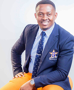 Star  FM's DJ Napster to host Free to Worship concert