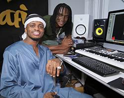 Zim still  buzzing from Jah Prayzah's MTV triumph