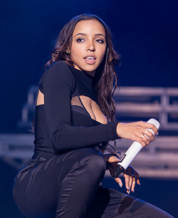 Tinashe's 'Nightride': Singer talks winding journey to new surprise release  US-based  singer, songwriter, producer and actress … TinasheJorgenson Kachingwe