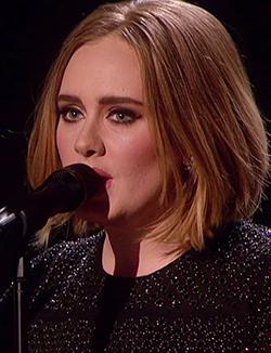 Adele opens up on depression battle, alcohol use