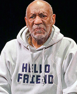 Lawyer: Cosby expects to be cleared and resume his career