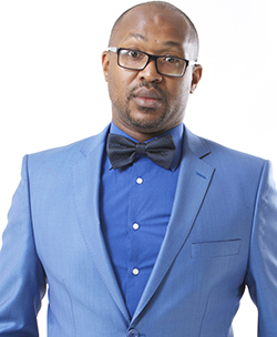 Comedian  Carl Joshua Ncube to host ZAA SA as organisers announce two new sponsors