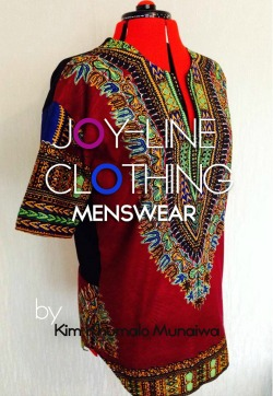 UK-based  Joyline Clothing designer aims higher