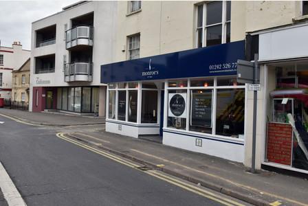 Zim man opens restaurant in Cheltenham