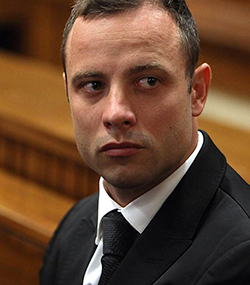 South Africa moves Pistorius to another prison