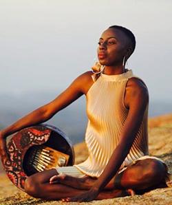 Mbira star  Hope Masike to headline Zim Achievers South Africa