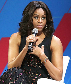 Michelle Obama tells Oprah that 2016 election 'was painful'