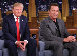 Schwarzenegger: 'Celebrity Apprentice' his show, not Trump's