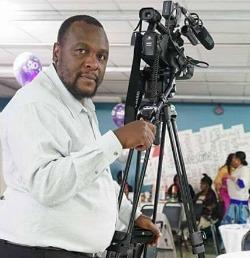 Shaddy Rukweza: Live memorial service broadcast