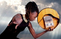 Singer Hope Masike says more women should form, lead own bands