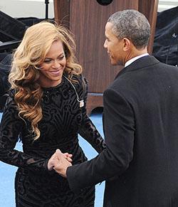 Obama praised for bridging gap between hip-hop, politics