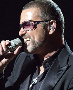 George Michael's cousin Andros Georgiou links death to drugs