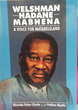 Phathisa Nyathi and Marieke Faber Clarke co-author Welshman Mabhena's biography