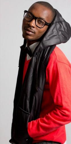 Zim  fashion designer charms London