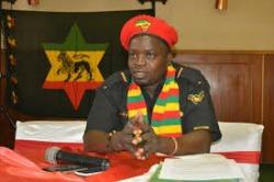 Zimbabwean reggae musician goes international, rubs shoulders with Rita Marley and Sizzla
