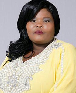 Gonyeti eyes first female NAMA comedy gong