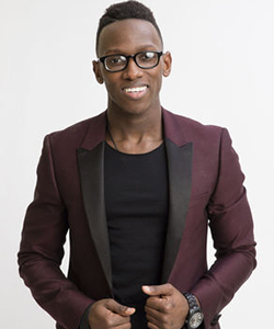 Video: Brian Nhira sings of lasting love in emotional 'Would You Still Love Me?'