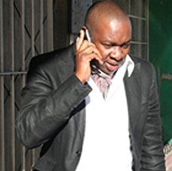 'Smuggler' Tich Mataz's case postponed to the end of March