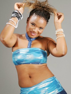 Botswana's Charma Gal looks to team up with Tuku