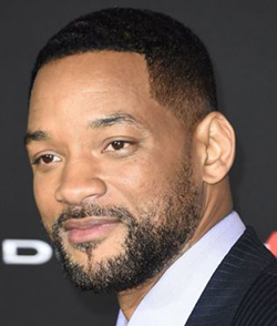Will Smith ticks bungee jumping off his bucket list and gets a 'cool shot' of the whole thing