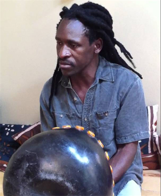 It runs in  the family: Mafulenis offer free mbira lessons to local communities