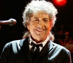 Bob Dylan finally accepts Nobel Prize, months after ceremony