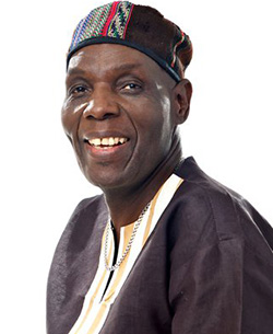 Tuku to be  honoured at a Dinner Gala in London