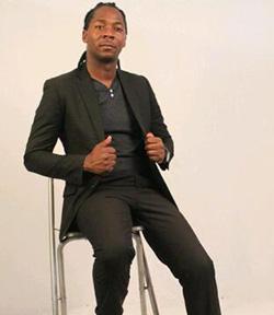 Zim  musician defies catastrophes