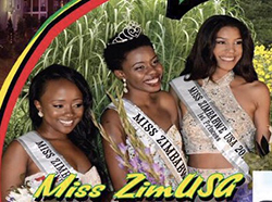 Miss Zimbabwe USA to join Miss Zimbabwe race