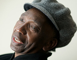 Songwriter Thomas Mapfumo to speak about musical resistance
