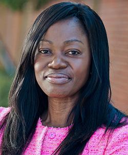 Tsitsi Masiyiwa honoured for education work
