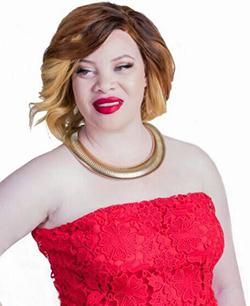 Radio Personality Candice Mwakalyelye to host Zim Achievers gala  Candice Mwakalyelye, known to many as NdiCandice