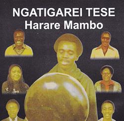 Music legend Virginia Sillah of Harare Mambos dies in London