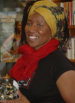 UK: Award for 'Love Zimbabwe' founder