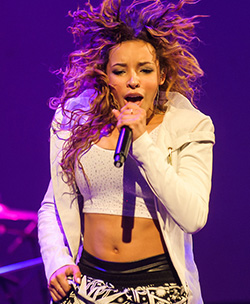 Tinashe says she's not fully accepted by the black community because she's 'a mixed woman'