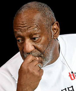 Cosby faces 2nd sex assault trial after jury deadlocks