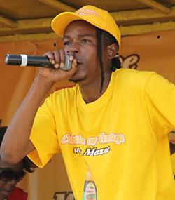 Soul Jah Love hits back at Zanu PF