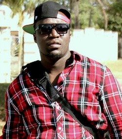 Gokwe born star releases hit single, takes SA by storm