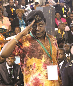 Cde Chinx  deserved National Hero status – ordinary Zimbabweans