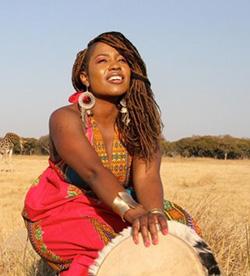 Nyaradzo  Mawondo