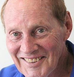 Colleagues  mourn veteran broadcaster Dave Emberton