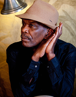 Veteran South African musician Ray Phiri dies, Zuma sends condolence  message