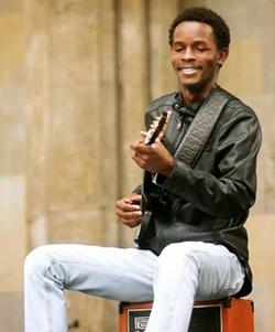 Zim artist, Munya Nyamarebvu, invited to cultural exchange in the USA