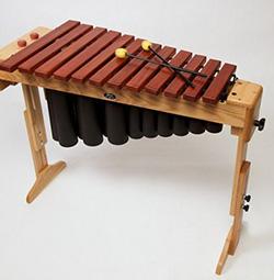 Canada: Homer marimba band making Fairbanks debut
