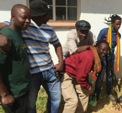 Reincarnation  of Zig Zag as brothers of the great Kwekwe band members come together