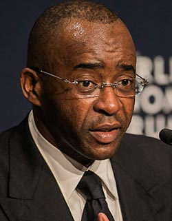 Government 'bans' Masiyiwa's Kwese TV