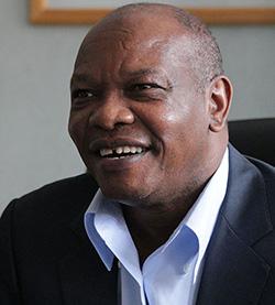 Harare International Carnival wins top European Award
