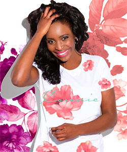 SA: Zim-born Constance Mapule Bhebhe on creating a local beauty brand